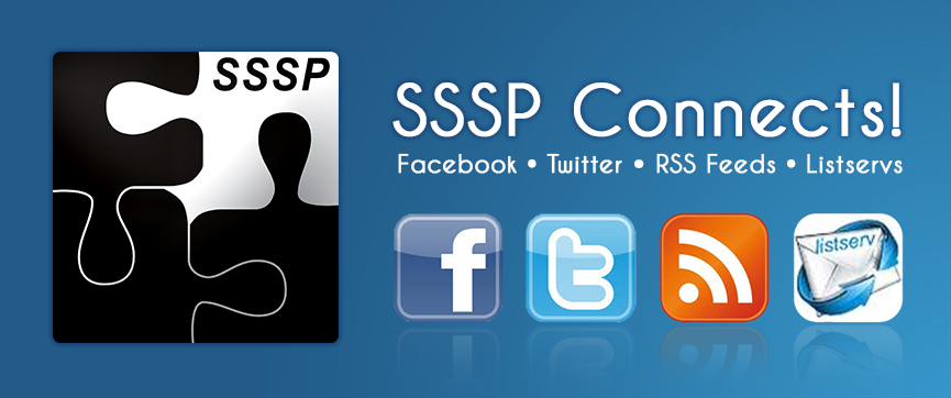 Banner- SSSP Connects